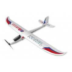 R-Planes Orion Brushless 2.4Ghz 1700mm, RTF