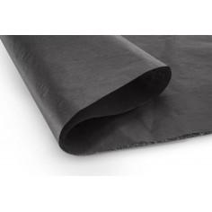 "Black Tissue 20"" X 30"""