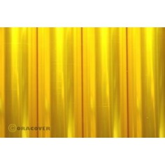 ORACOVER 2m Transparent yellow (39)