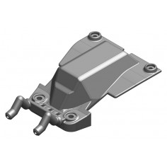 Chassis Servo Cover - Composite