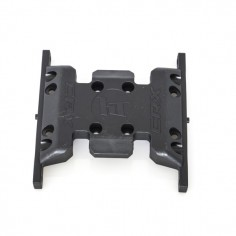 CRX 4-link Skid Plate for gear box