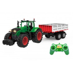 RC Farm Tractor 1: RTR 2,4GHz