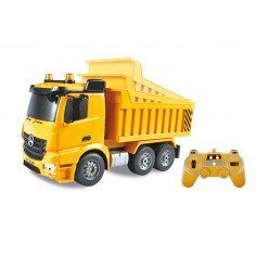 RC Dump Truck 1:20