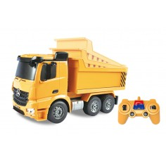 RC Dump Truck 1:26