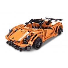Racing car - Building block