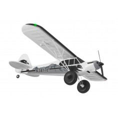 PA-18 Super Cub 1700mm with float