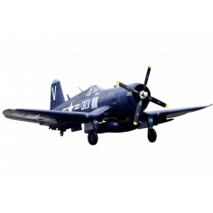 Giant F4U Corsair ARF 1700mm (blue version)
