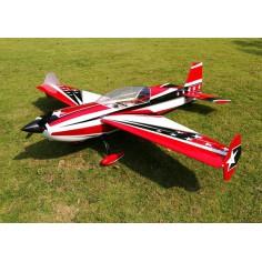 """78"""" Extra 300 EXP V3 - Red/White/Black 1,98m"""
