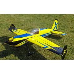 "52"" Slick 580 EXP - Yellow/Blue 1,32m"