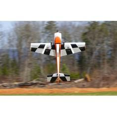 """52"""" Edge 540 - Orange/Black 1,32m"""