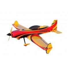 """52"""" Velox - Yellow/Red 1,32m"""