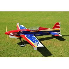 "69"" Turbo Raven EXP - Blue/Red/White 1,75m"
