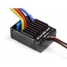 SCM-2S WP WATERPROOF ELECTRONIC SPEED CONTROL