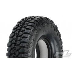 "Interco TrXus M/T 1.9"" G8 Rock Terrain Truck Tires for Front or Rear 1.9"" Crawler"