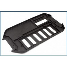 LRP S10 Middle Chassis Plate - S10 Blast BX/TX/MT