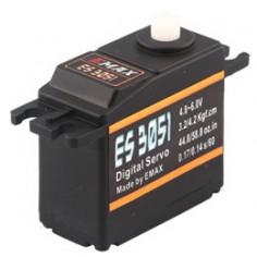 EMAX ES3005 37g 4.2kg 0.13s skaitmeninis servo mechanizmas