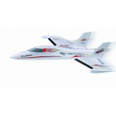 Multiplex FunJet ARF elektrinis lėktuvo modelis, 950mm