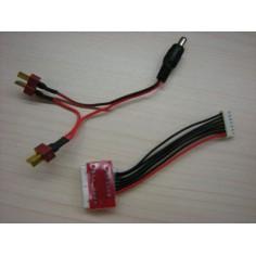 Loong-Max E6 kabelių rinkinys