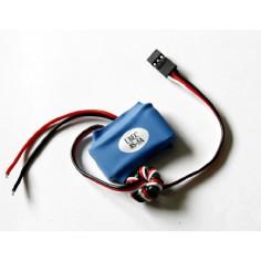 GX 3A(5A max) UBEC reguliatorius