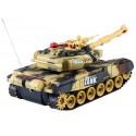 BT T-90 tankų modelių komplektas 1:30 RTR