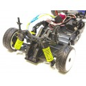 ThunderTiger 1/10 TS2E On-Road 2WD, 2.4GHz RTR