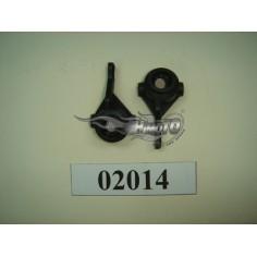 Himoto/HSP 02014 rato stebulė