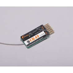 Corona 2.4Ghz FHSS 4-kanalų imtuvas CR4F