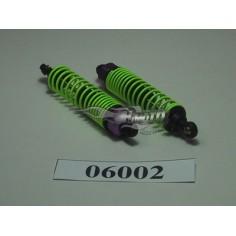 Himoto/HSP 06002 1:10 bagio amortizatoriai 85mm , 2vnt.