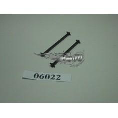 Himoto/HSP 06022 pusašiai 80mm
