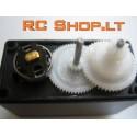 'Tower Pro SG5010 standartinis servo mechanizmas su rutuliniais guoliais