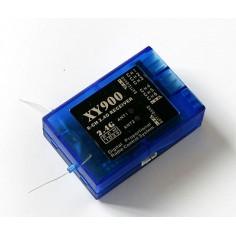 XY900 2.4Ghz DSSS 6-kanalų imtuvas