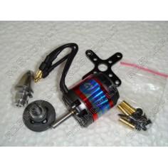 """EMAX GT2215/09 1180KV 70g """"Outrunner"""" tipo bešepetėlinis variklis"""