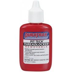 Duratrax Threadlock sriegių klijai, nuimami, 5.5g talpa