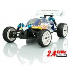 HSP/Himoto 1:16 Trojan Buggy 2.4Ghz RTR
