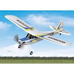 Multiplex EasyCub ARF lėktuvo modelis, 1400mm