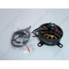 """EMAX GT2205-33 1260KV 175g """"Outrunner"""" tipo bešepetėlinis variklis"""