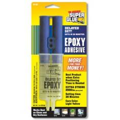 SuperGlue Epoxy 30min 2000psi 28.3g klijai