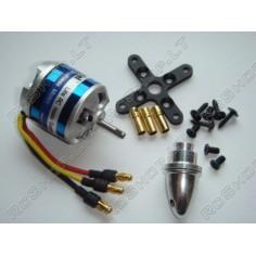 """EMAX BL2215/20 1260KV 59g """"Outrunner"""" tipo bešepetėlinis variklis"""
