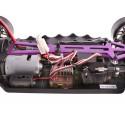 HSP/Himoto FlyingFish1 1:10 DRIFT 2.4Ghz RTR (Lamborghini)
