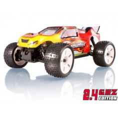 HSP/Himoto 1:16 Hunter Truggy 2.4Ghz RTR