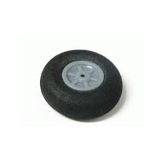 30mm diametro lengvas ratukas iš porėtos gumos