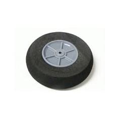 45mm diametro lengvas ratukas iš porėtos gumos