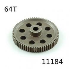 Himoto/HSP 11184 metalinis dantratis 64T