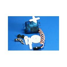 SV90 9g 1.5kg/cm 0.12s mikro servo mechanizmas