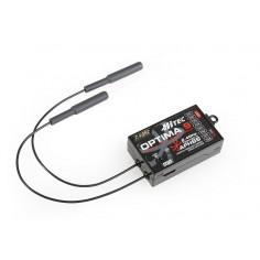 OPTIMA 9 2.4GHz receiver AFHSS 9ch
