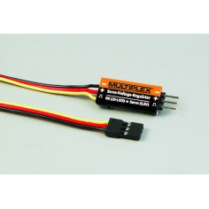 85066 Servo - voltage - regulator