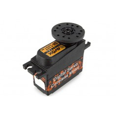 SH-1257MG digital servo coreless mot. 30g (2,6kg/.07sec)