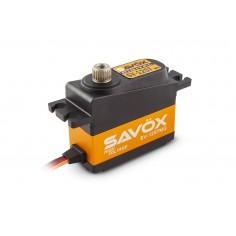 SV-1257MG digital servo (High Voltage)