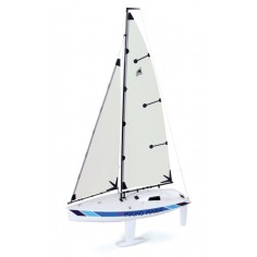 WP RACING MICROMAGIC, RFH RC Segelboot