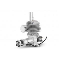 DLA engine 58ccm including muffler,all accessories